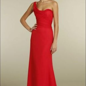 Never worn Jim Hjelm Formal Dress